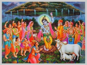 Govardhan Puja 2019 Meaning Muhurat Puja Vidhi And Significance Of This Festival