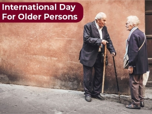 International Day For Older Persons Tips For Successful Ageing