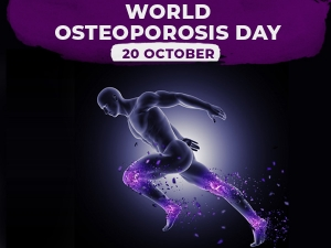 World Osteoporosis Day Date Theme And History
