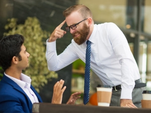 Tips To Deal With Rude Boss