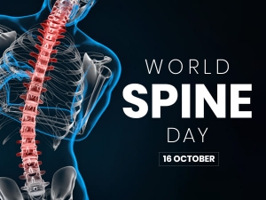 World Spine Day Date Theme And History