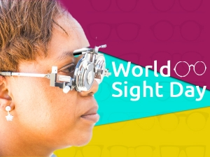 World Sight Day Date Theme And History