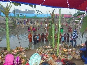 Chhath Puja 2019: Know About The Meaning, Origin And What Makes This Festival So Unique