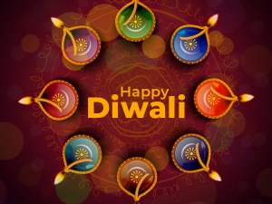 Diwali Wishes Greetings And Status Messages