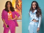 Bhumi Pednekar And Malaika Arora Flaunt Pants Look