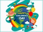 Childrens Day Activities To Develop Kindness In Childrens