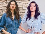 Unique Denim Fashion Inspiration From Bollywood Divas
