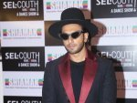 Ranveer Singh In A Quirky Suit At Shimak Davar S Contemporary Dance Production Show
