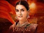 Kriti Sanon S Marathi Avatar In Panipat Poster And Priyanka Chopra S In Bajirao Mastani