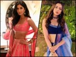 Katrina Kaif Janhvi Kapoor And Other Bollywood Divas Give Lehenga Goals For Weddings
