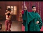 Kangana Ranaut S Thalaivi Teaser Offers A Glimpse Of Jayalalithaa S Wardrobe