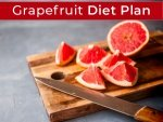 Grapefruit Diet For Weight Loss Meal Plan Benefits And Risks