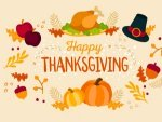 Thanksgiving Day Date History And Tradition