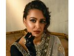 Veere Di Wedding Actress Swara Bhasker In A Bronzed Make Up Look For Aza Magazine