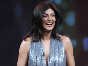 On Sushmita Sen S Birthday Her Effortless Fashion Game