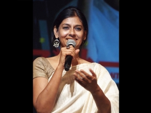Nandita Das Fashion On Her Birthday