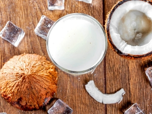 Coconut Milk Nutrition Benefits Side Effects