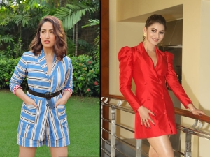 Bollywood Divas In Stunning Outfits During Their Film Promotions