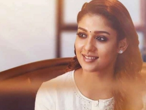 Best Fashion Moments Of South Star Nayanthara On Her Birthday