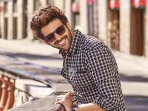 Five Best And Recent Looks Of Pati Patni Aur Woh Actor Kartik Aaryan On His Birthday