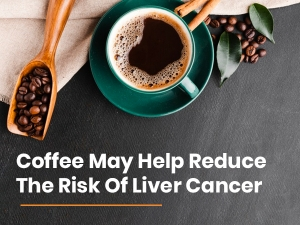 Coffee Drinkers Could Halve Their Risk Of Liver Cancer Claims Study