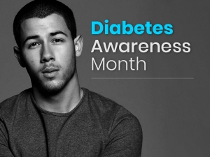 Nick Jonas Reveals He Was Diagnosed With Type 1 Diabetes At