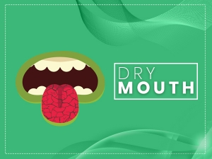 Dry Mouth Causes Symptoms Complications Treatment