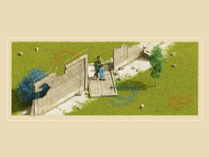Google Creates Doodle To Mark The 30th Anniversary Of The Fall Of Berlin Wall