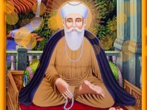 Guru Nanak Jayanti 2019 Isnpirational Quotes By Guru Nanak Singh