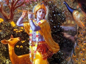 Why Is Lord Krishna Called Ranchod And Who Gave Him This Name
