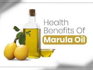 Health Benefits Of Marula Oil