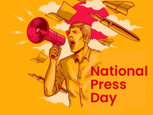 National Press Day 2019 Know What It Is And Why Is It Observered