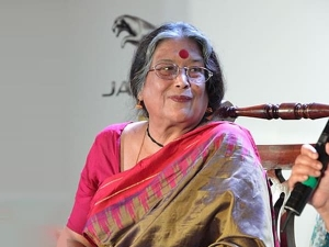 Legendary Poet Nabaneeta Dev Sen Poems And Awards