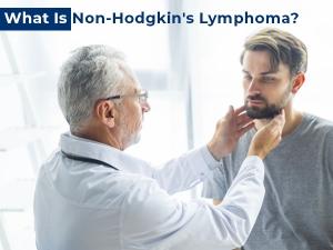 Non Hodgkins Lymphoma Types Causes Symptoms Treatment