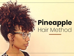 The Pineapple Method For Natural Hair What It Is How To Do It