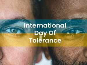 International Day Of Tolerance 2019 Know About The Date History Significance