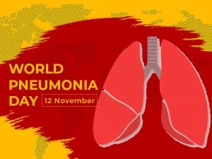 Pneumonia Causes Symptoms Treatment Prevention