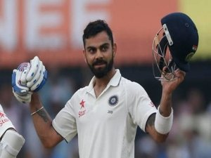 Virat Kohli's 31st Birthday: Wishes Pour In For The King Of The Cricket World