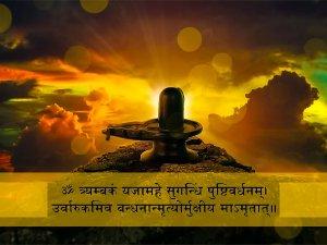The Benefits And Rules Of Chanting Maha Mrityunjay Mantra