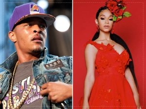 American Rapper TI Receives Backlash On Internet For Making Remarks About Daughter's Hymen