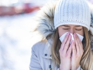 8 Common Health Problems That Occur During The Winter Season