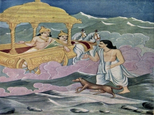 Why Yudhishthira Refused Heaven For His Dog
