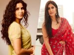 Katrina Kaif S Best Saris Of