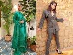Alia Bhatt Kareena Kapoor Khan And Other Best Dressed Divas