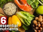Essential Nutrients To Include In Your Diet