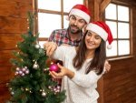 Tips For Couples To Celebrate Christmas