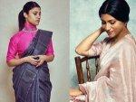 Best Sari Looks Of Actress Konkona Sen Sharma On Her B Day