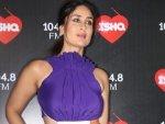 Kareena Kapoor Khan In A Purple Ensemble For What Women Want Season