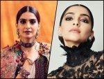 Sonam Kapoor Ahuja S Extraordinary Outfits From Her 2019 Fashion Wardrobe