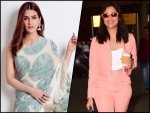 Kriti Sanon Parineeti Chopra And Other Divas Have Office Wear Ideas For You